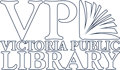 The City of Victoria Texas Library